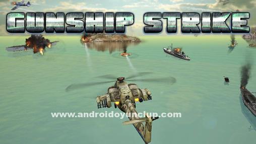 gunshipstrikeapk