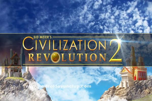 CivilizationRevolutionapk