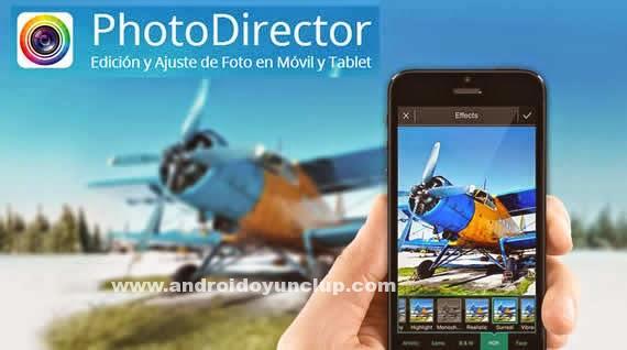 PhotoDirectorPhotoEditorapk
