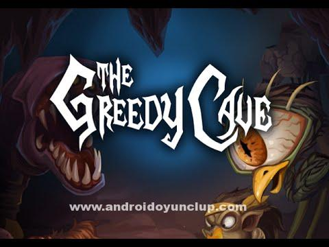 TheGreedyCaveapk