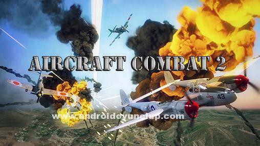 AircraftCombat2WarplaneWarapk