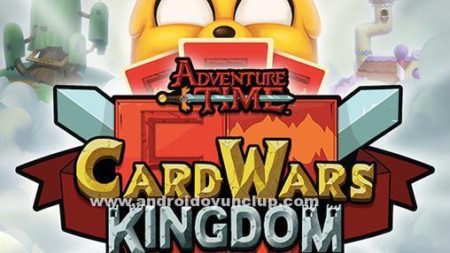 CardWarsKingdomapk