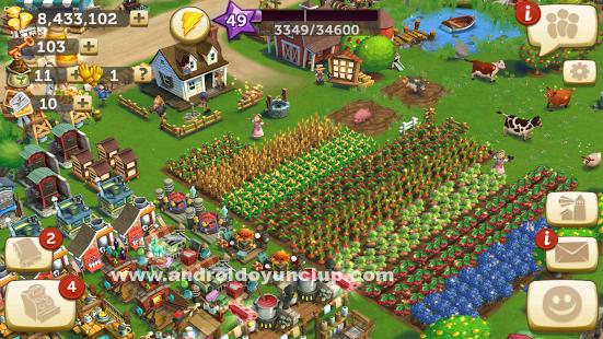 FarmVille2CountryEscapehileliapkindir