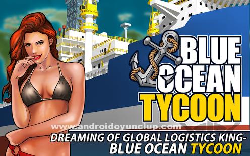 BlueOceanTycoonapk