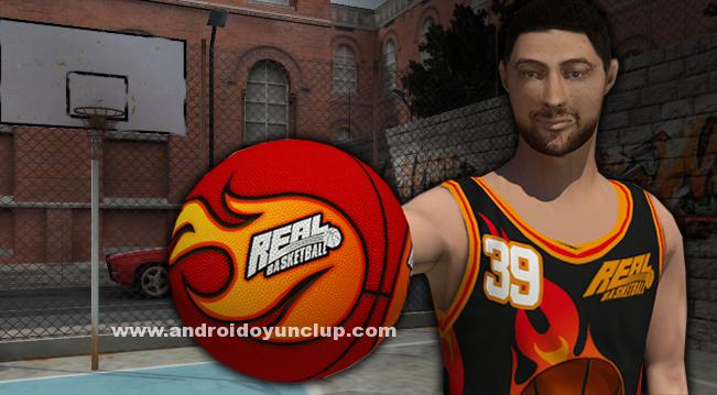 RealBasketballapk