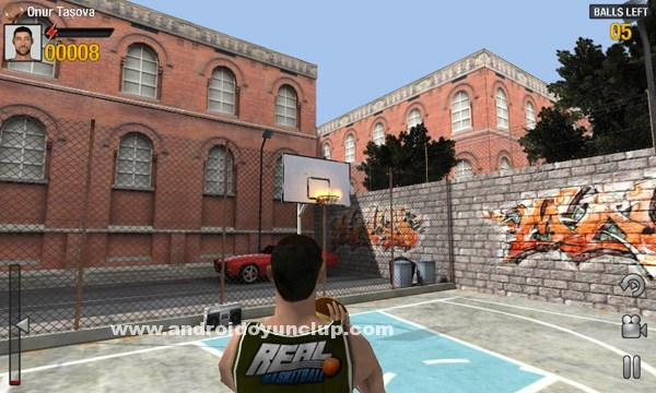 RealBasketballfullhileliapk