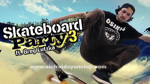SkateboardParty3GregLutzkaapk