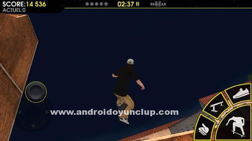 SkateboardParty3GregLutzkahilelimodapk