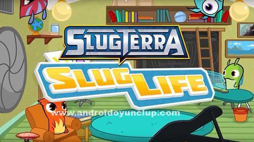 SlugterraSlugLifeapk