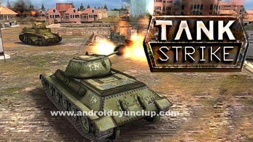 TankStrike3Dapk