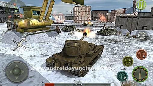 TankStrike3Dfullapkindir