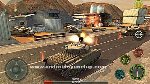 TankStrike3Dhileliapkindir