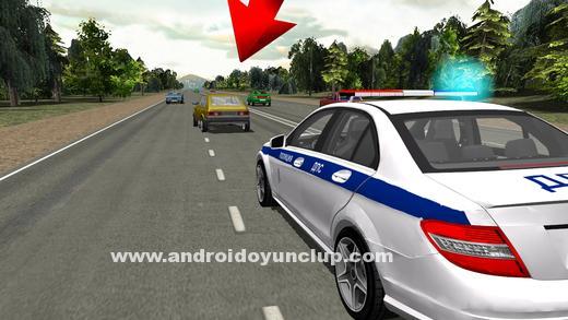 TrafficCopSimulator3Dmodapkindir