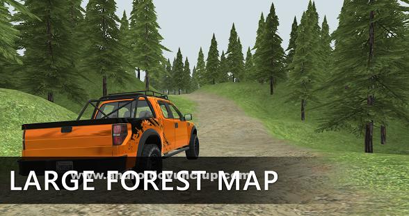 OffRoadForestapk