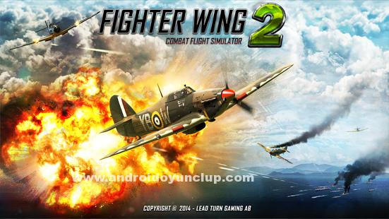 fighterwin2flightsimulatorapk